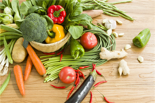常吃西红柿对人体有哪些好处
