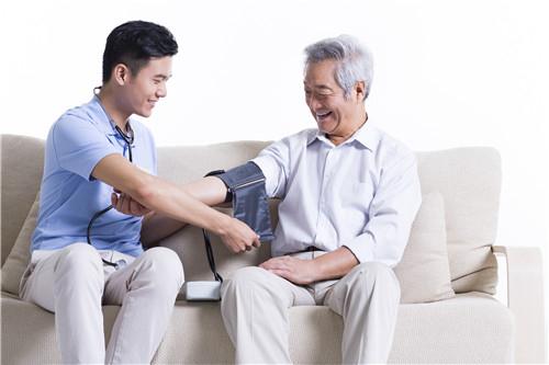 高血压护理措施有哪些