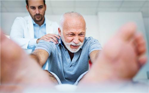 老年人要警惕的一些疾病有哪些?