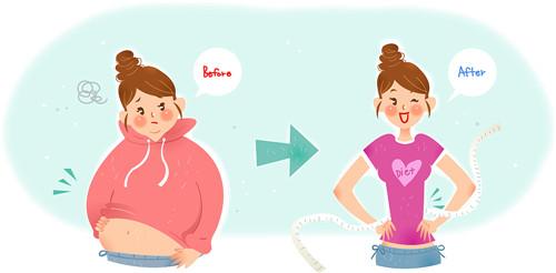 脂肪肝患者如何减肥