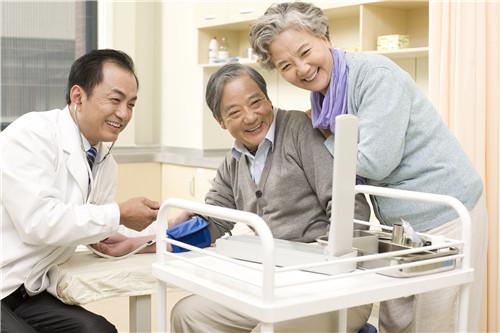 老人养生保健要注意什么