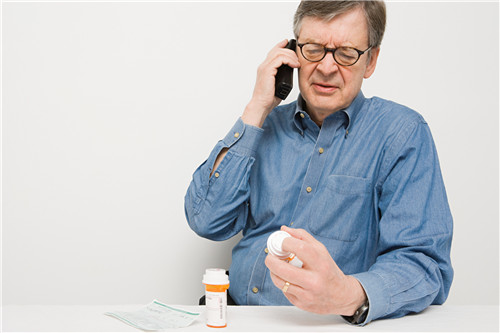 如何避免前列腺炎发展为前列腺癌