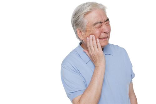 老人牙疼的原因有哪些
