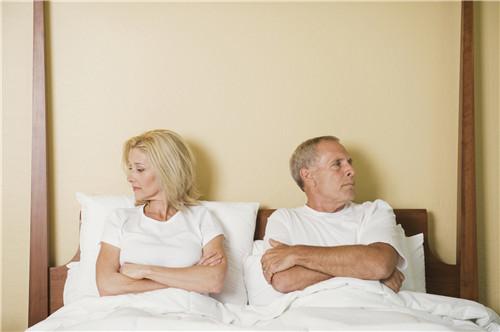 老年人经常失眠怎么办