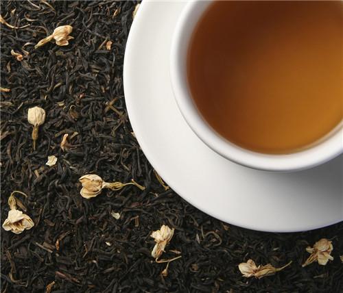 老人经常喝茶有什么好处