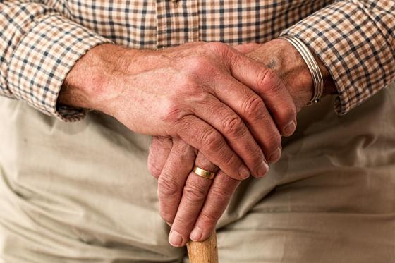老年斑怎么办 这么吃竟能消除