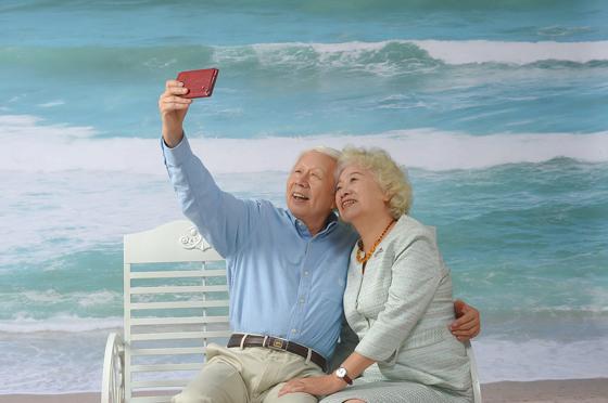 老年人体质虚弱 如调理可以改善