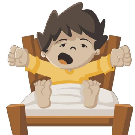 """竟是健康警报"""": 一,警惕6种起床异常症状 1,口臭 很多人在早晨起床时"""