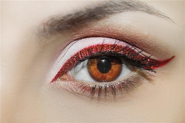 绣眉手术案例分享