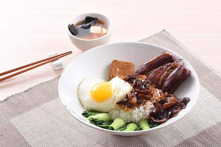 早餐可以吃什么食物 早餐都有哪些食物