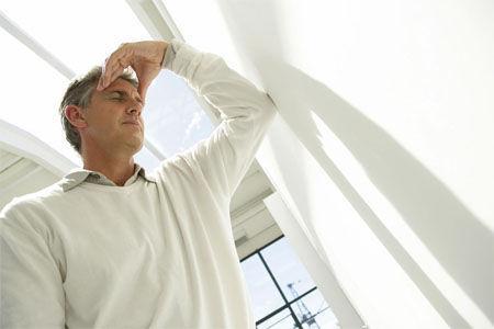 保健必知 出汗异常的症状
