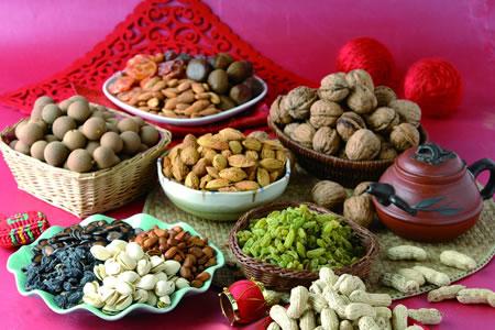 高考补脑吃什么 7种常见补脑食物