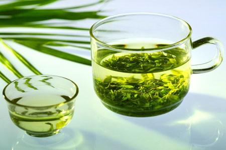 夏季预防高血压的茶饮