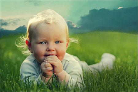 我国婴幼儿过敏高发 专家强调预防是关键