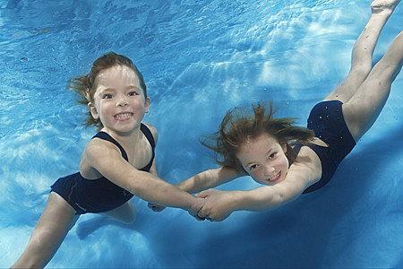 游泳中应当如何搞好眼睛保健