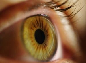 原发性开角型青光眼