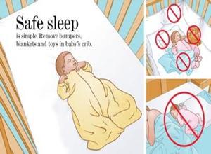 婴儿猝死综合征