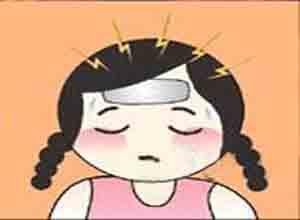 腹型偏头痛综合征