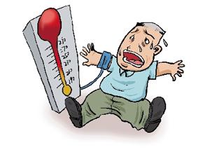 什么是高血壓