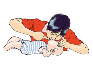 新生儿呼吸暂停