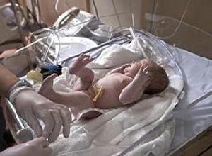 新生儿流行性腹泻