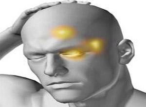 丛集性头痛