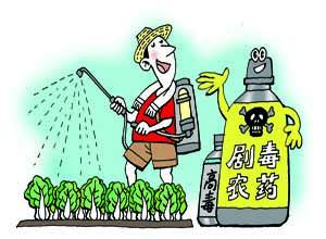 有机磷农药中毒