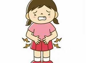 小儿胃肠炎