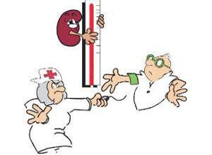 肾血管性高血压