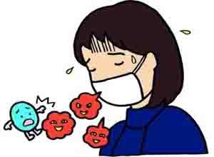 小儿流行性感冒