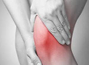 膝关节骨性关节炎