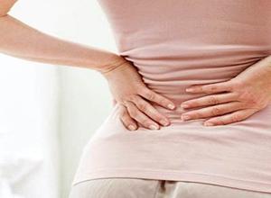 慢性单纯外伤性腰腿痛