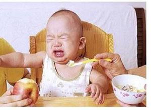小儿神经性厌食