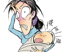 产后抑郁症