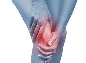 髌股关节疼痛