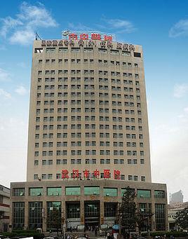 武汉市中医院