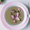 法兰西玫瑰花茶