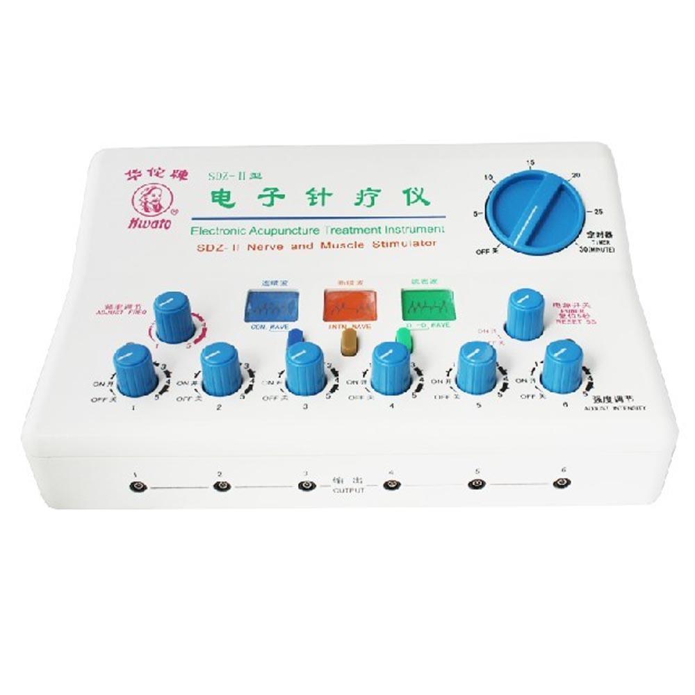 医疗用品厂 sdz系列电子针疗仪