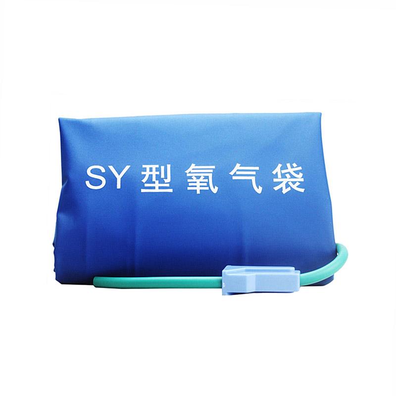 氧气枕使用方法图解