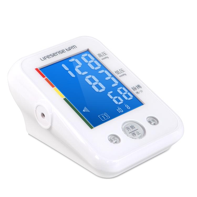 乐心 电子血压计