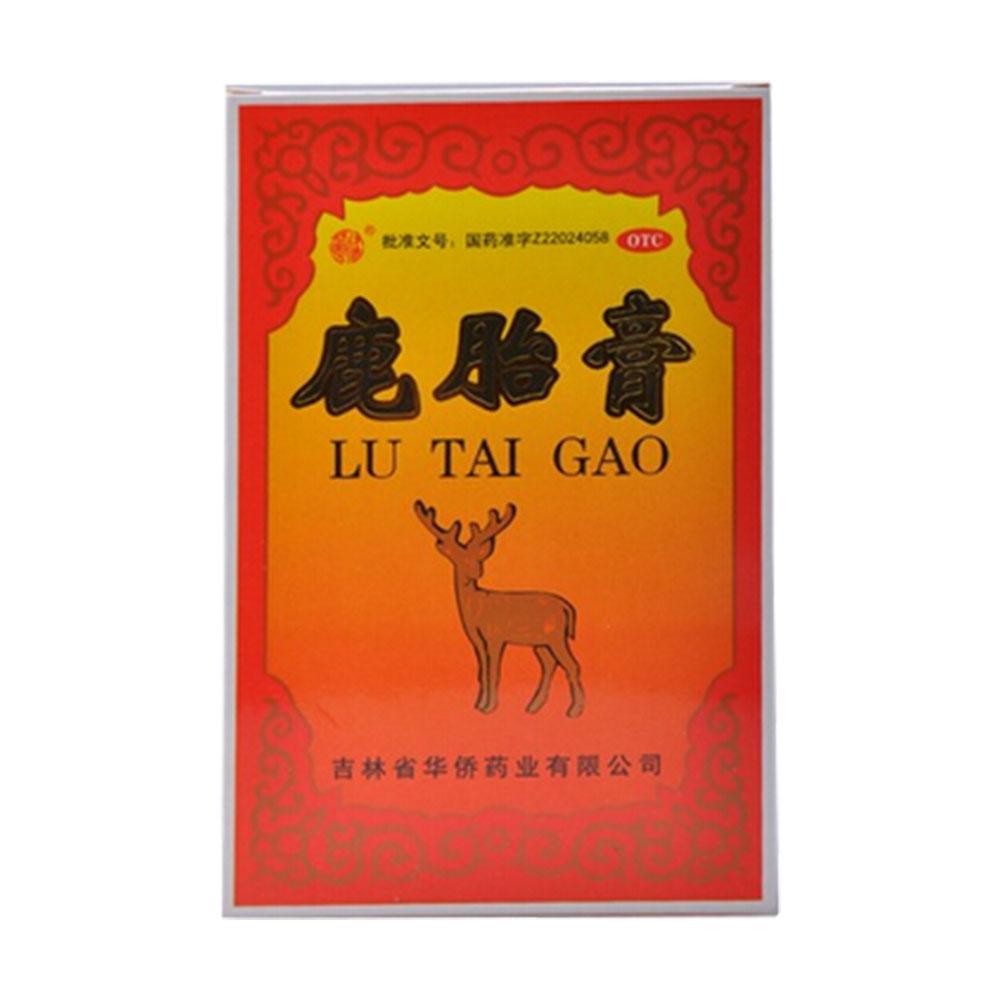 吉林省华侨药业集团 鹿胎膏