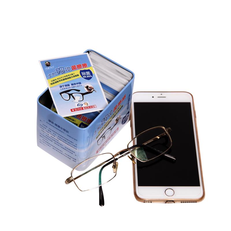 湿巾/手机眼镜菌擦擦