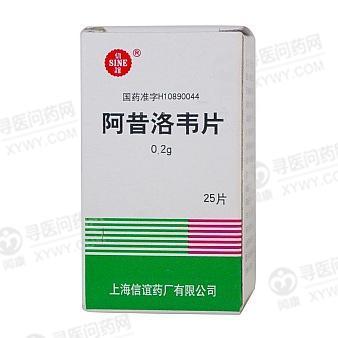 上海上药信谊药厂 硝酸甘油片