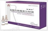 福安药业 盐酸克林霉素注射液