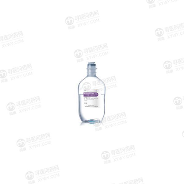 四川科伦 果糖氯化钠注射液