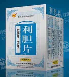 温州海鹤 利胆片