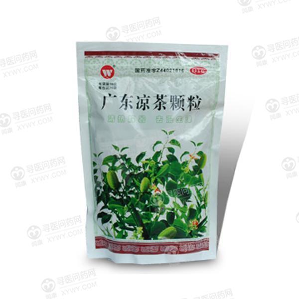 广东雷允上 广东凉茶颗粒