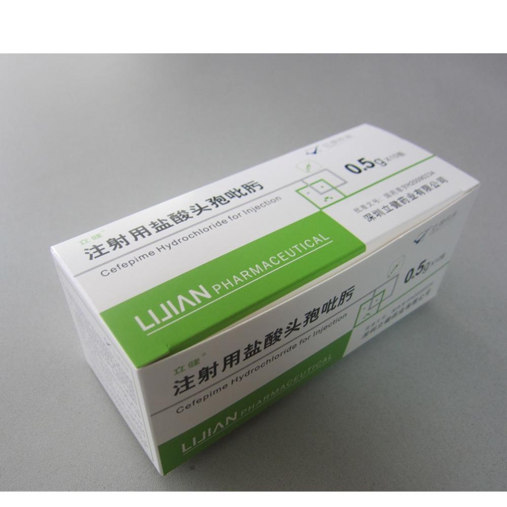 深圳立健药业有限公司有哪些药?深圳立健药业