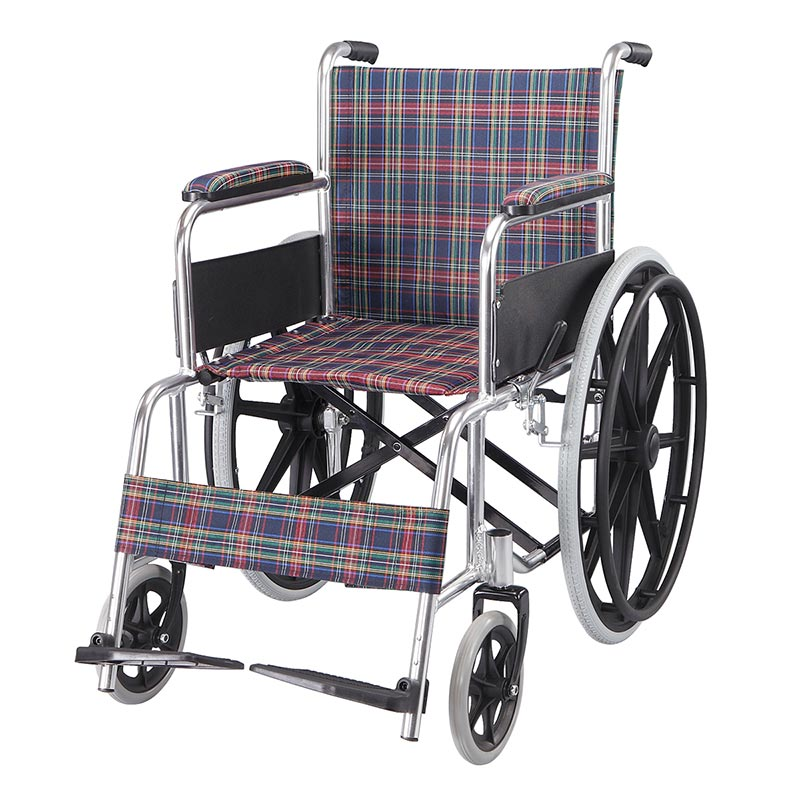 福仕得 手动轮椅车