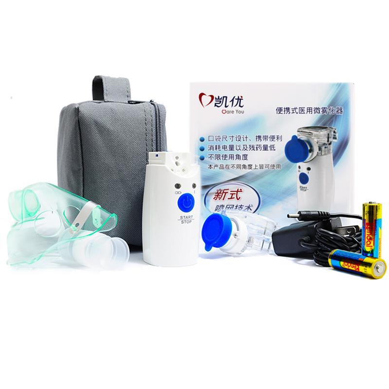 合泰医疗电子(苏州) 压电式雾化器